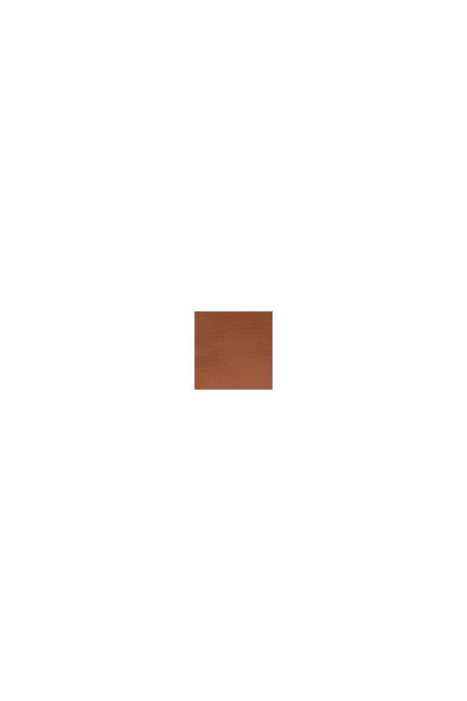 Giacca trapuntata con imbottitura 3M™ Thinsulate, CAMEL, swatch