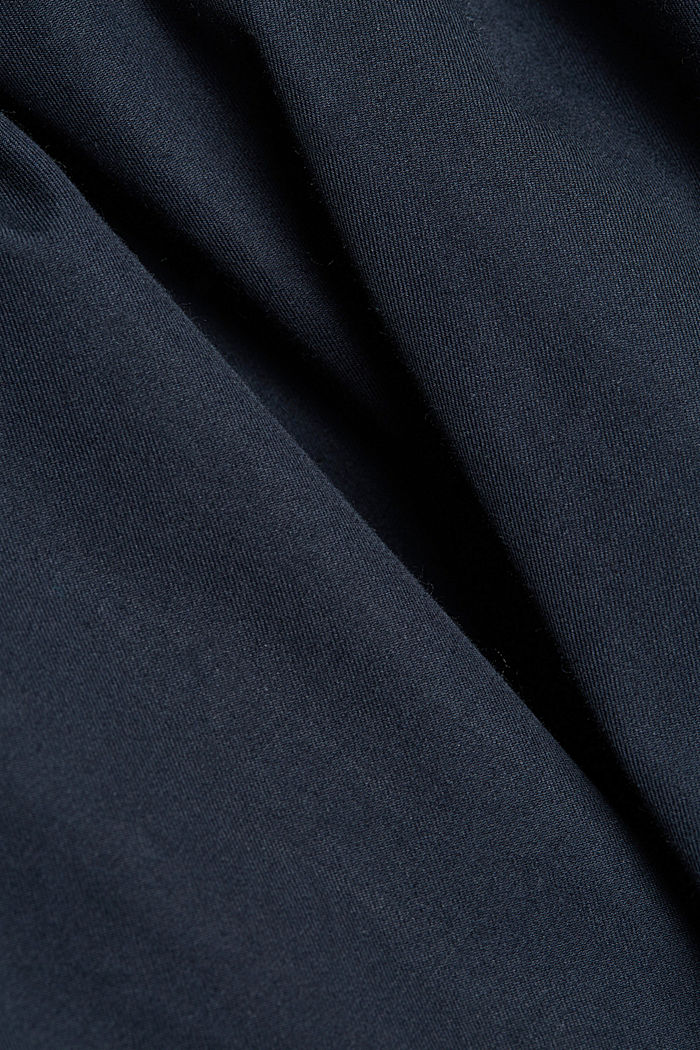Parka met 3M™Thinsulate™-vulling, DARK BLUE, detail image number 4