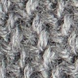 Pull-over 100% coton biologique, MEDIUM GREY, swatch