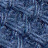 Polo shirt made of 100% organic cotton, GREY BLUE, swatch