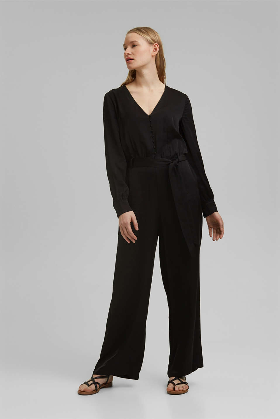 Esprit - fashion jumpsuit