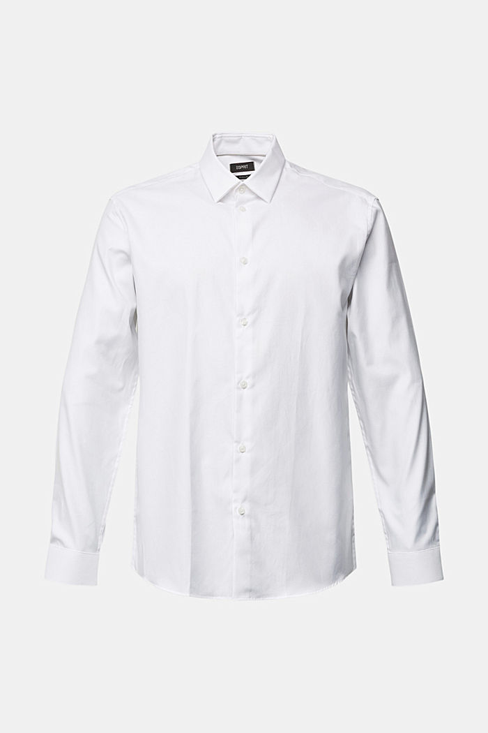 Shirt made of 100% organic cotton