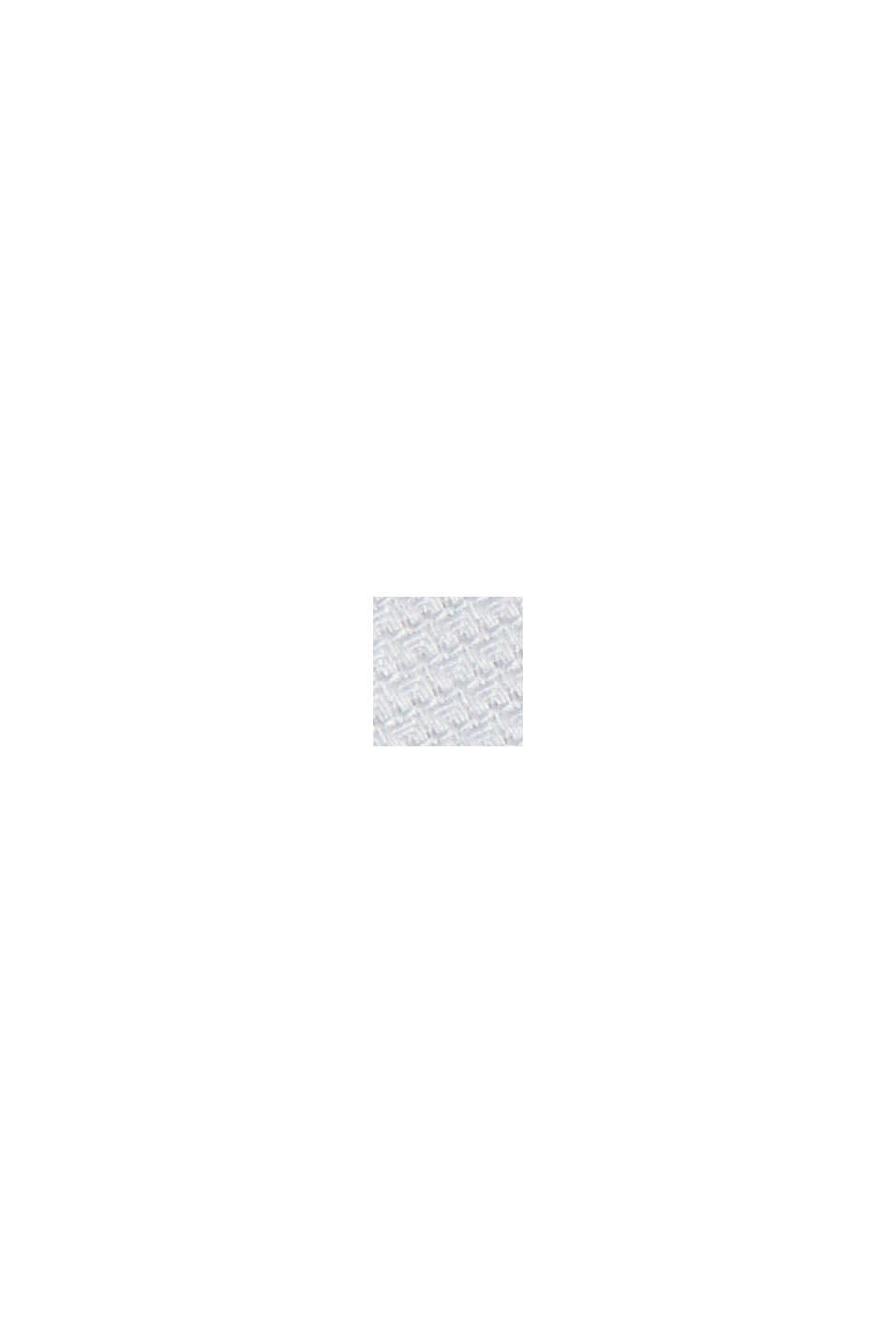 Hemd aus 100% Organic Cotton, WHITE, swatch