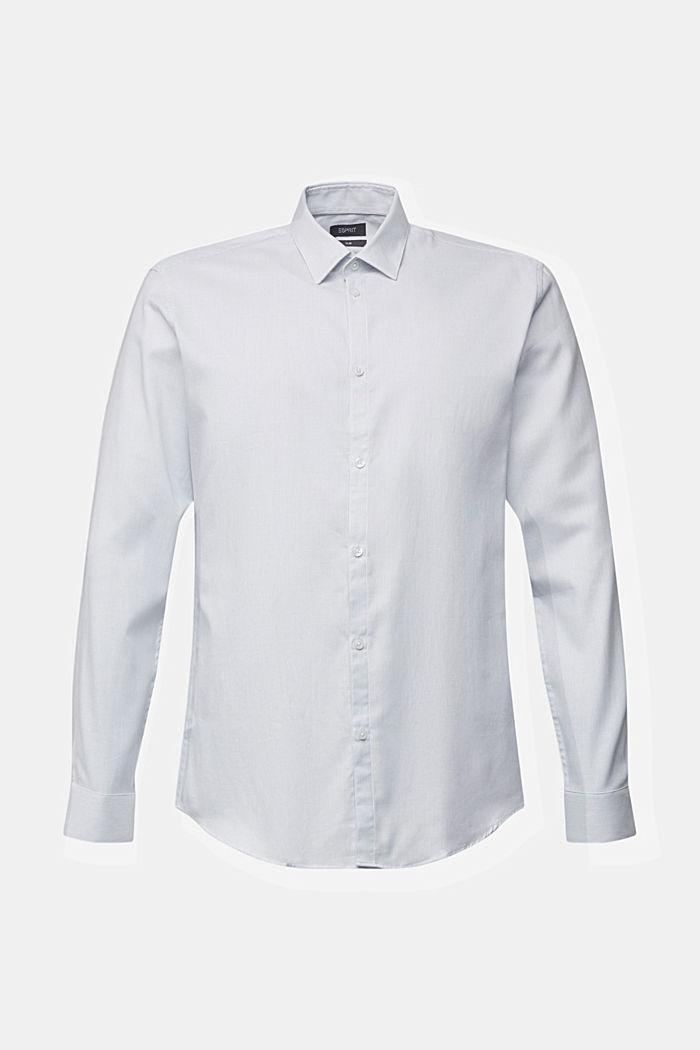 Hemd aus 100% Organic Cotton