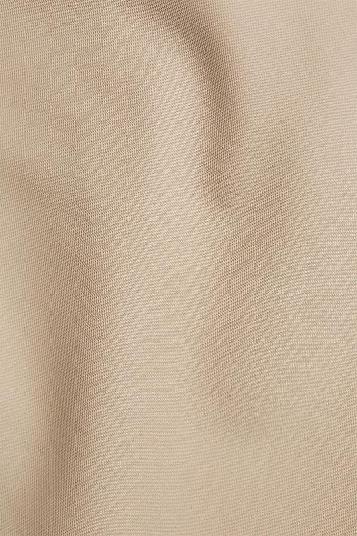Outdoor jacket, BEIGE, detail image number 5