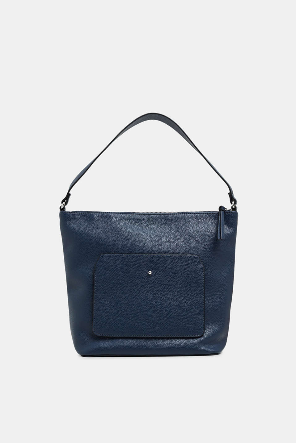 edc - Faux leather shoulder bag