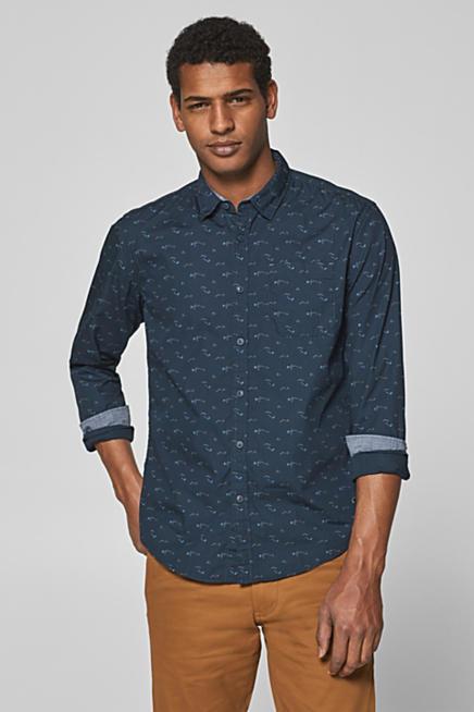 Esprit  Camisas para hombre - Comprar en la Tienda Online 7d41536c555
