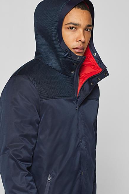 Jacken   Mäntel für Herren im Online Shop kaufen   ESPRIT 7d22bbd2e1