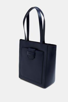 50e917c52 Esprit - Faux leather tote bag at our Online Shop