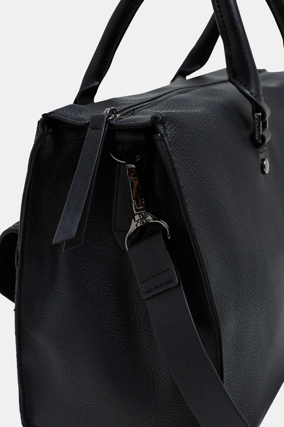 Bags, BLACK, detail image number 3