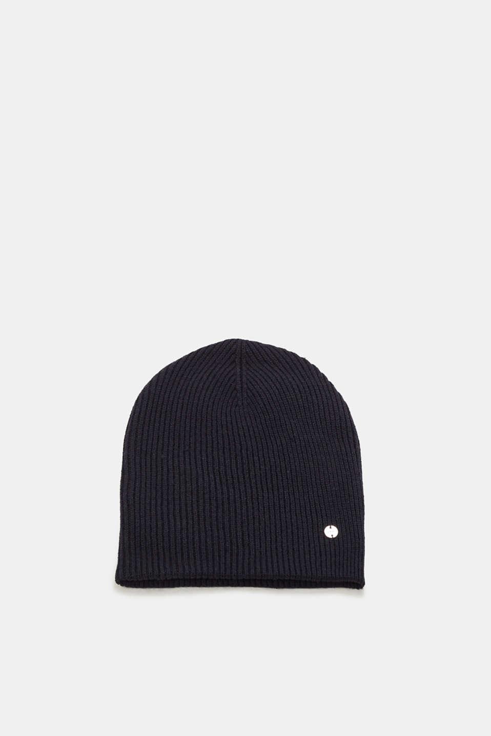 Hats/Caps, DARK BLUE, detail image number 0