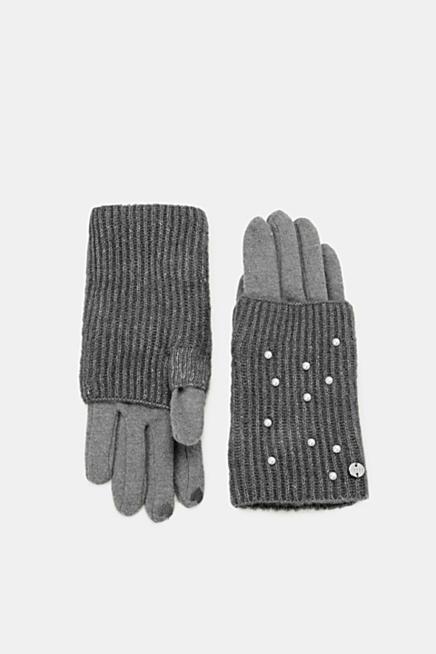 41b15aa911a1 Esprit   gants pour femme à acheter sur la Boutique en ligne