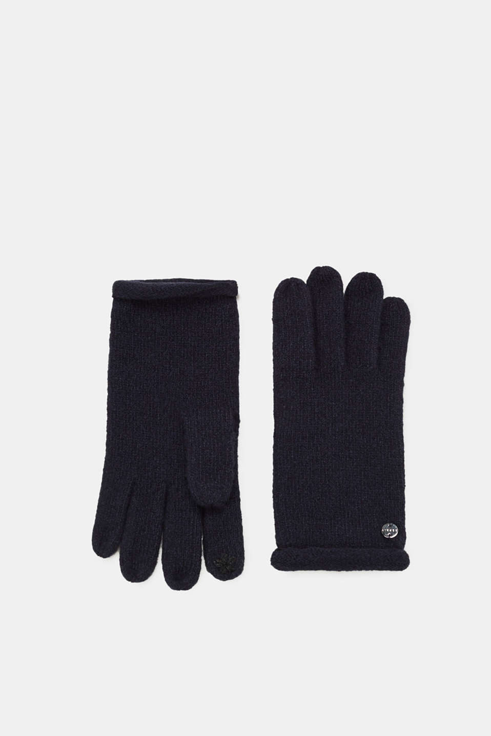 Esprit - Touchscreen gloves
