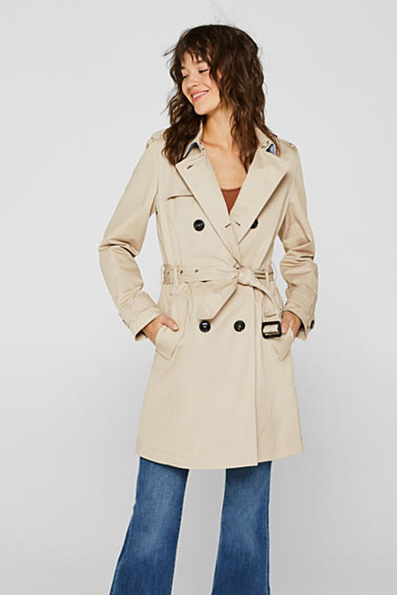 Giacche e cappotti da donna  60eab42ab430