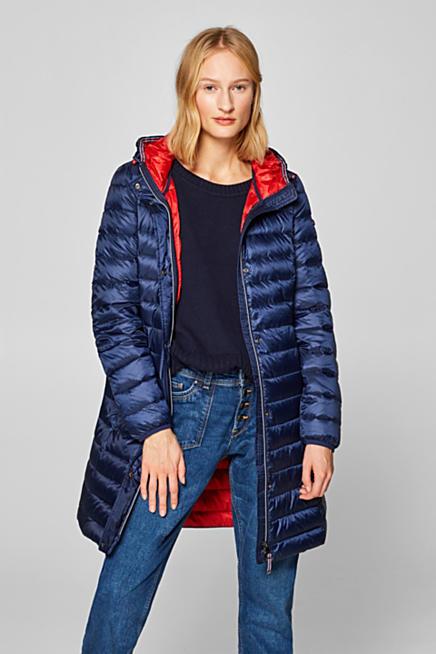Daunenjacken für Damen im Online Shop kaufen   ESPRIT a131f52f8e