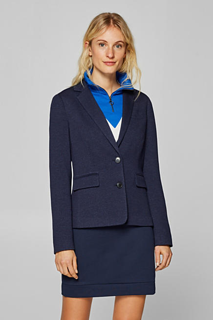 Esprit  Blazer für Damen im Online Shop kaufen   ESPRIT dd5cb930ca