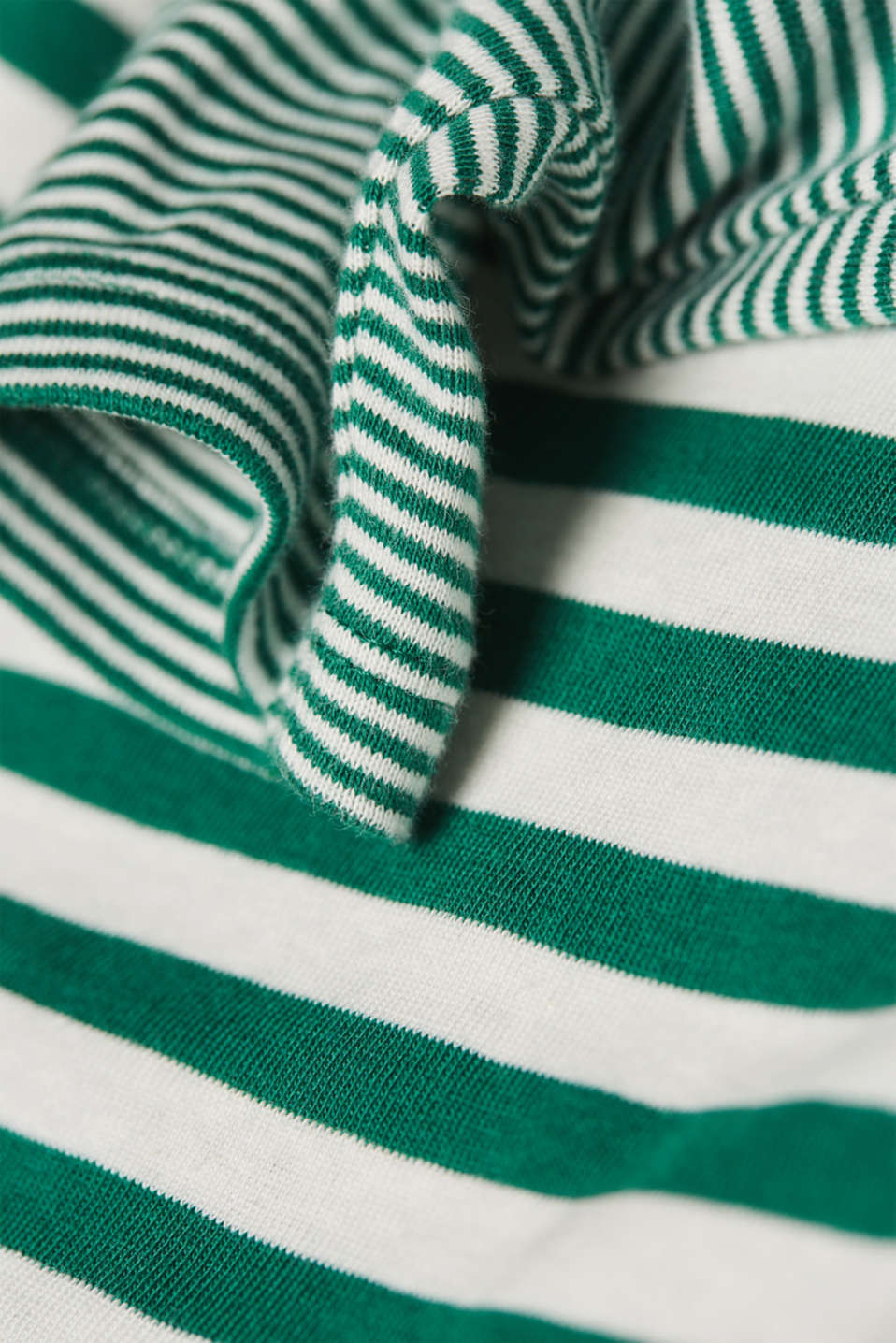 T-Shirts, EMERALD GREEN, detail image number 4