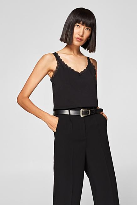 Tops für Damen im Online Shop kaufen   ESPRIT 85b98ec0ec