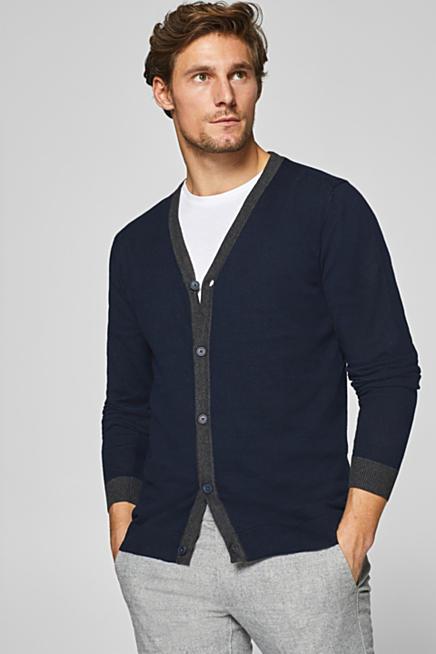 Pullover   Strickjacken für Herren im Online Shop   ESPRIT 64de99ccff