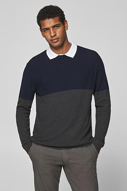130fd65a122 Esprit – Pánské pletené svetry a pulovry k zakoupení online
