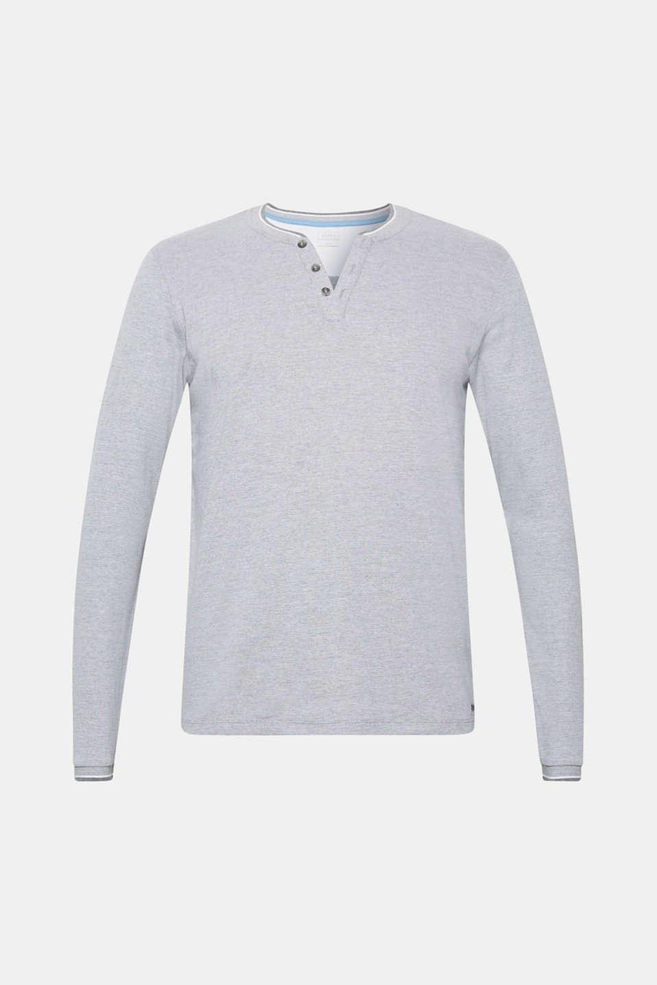 T-Shirts, MEDIUM GREY, detail image number 7