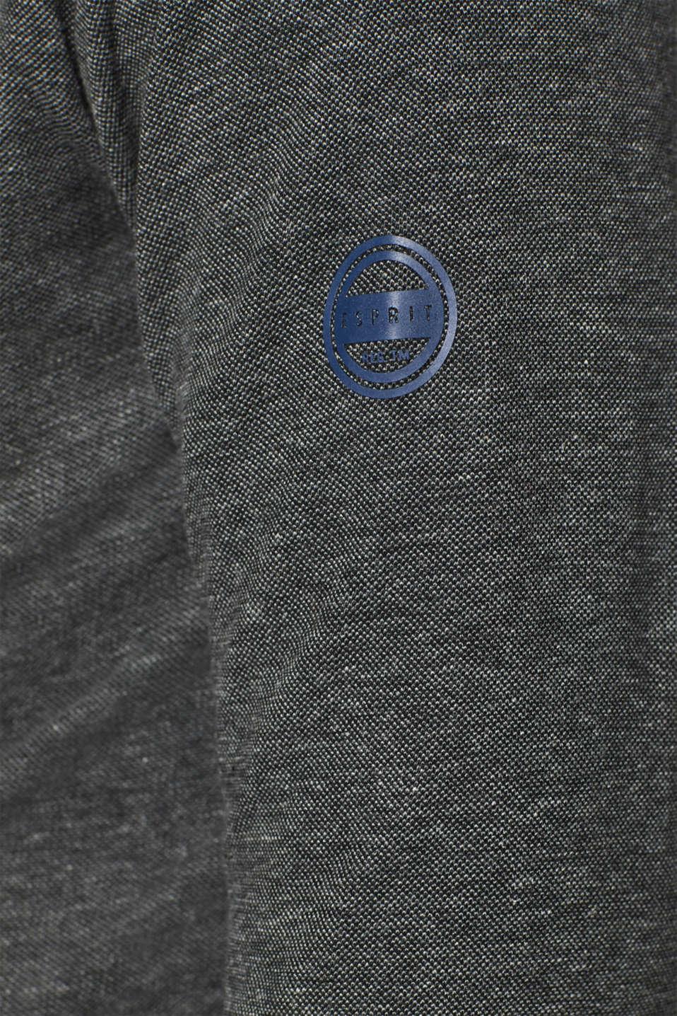 T-Shirts, DARK GREY, detail image number 5