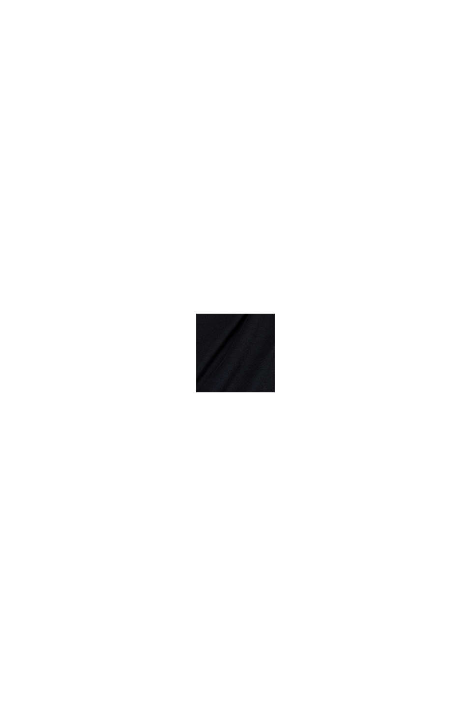 2er-Pack Jersey-Baumwoll-Shirts, BLACK, swatch