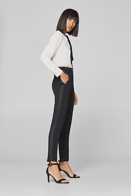 c40cb97af80c Entdecke Damenhosen im Online Shop   ESPRIT