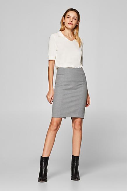 Röcke im Online Shop entdecken ‣ von Mini bis Maxi   ESPRIT 1a5d10905a