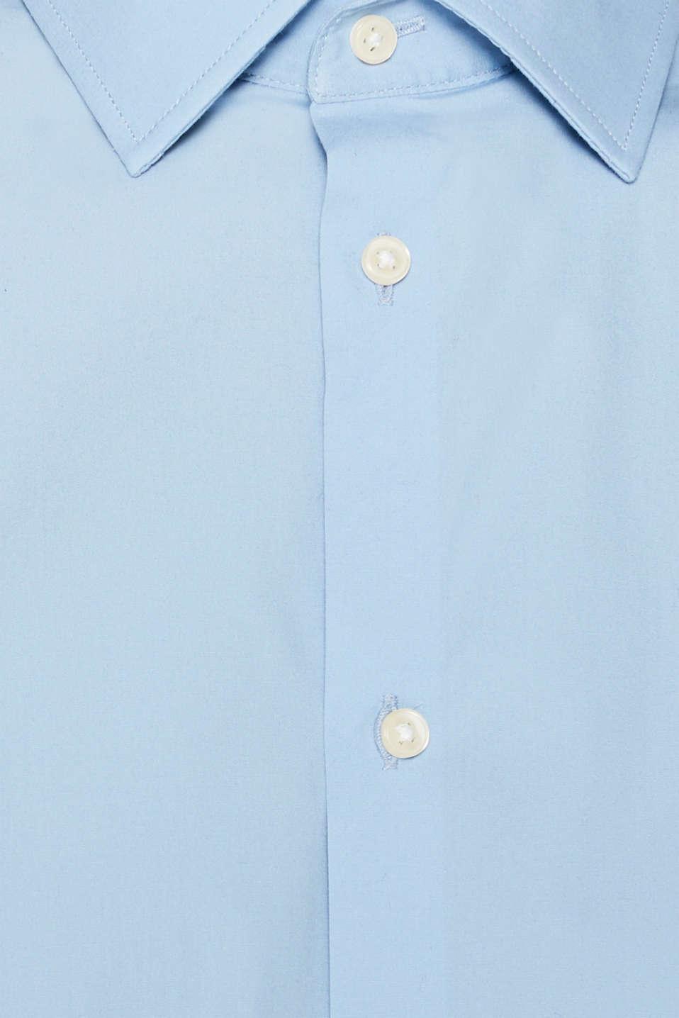 Mixed Sets Slim fit, LIGHT BLUE, detail image number 4