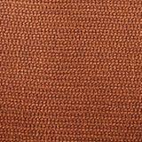Tote bag with texture, RUST BROWN, swatch