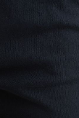 Tracksuit bottoms with an elasticated waistband, BLACK, detail