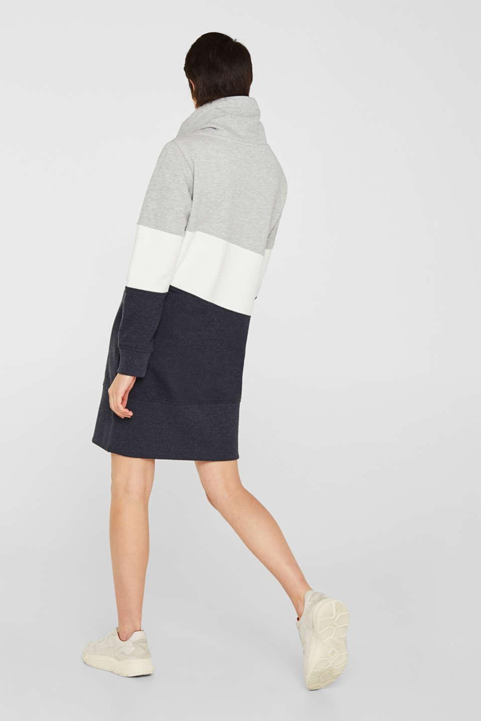 Dresses knitted, LIGHT GREY 5, detail image number 2