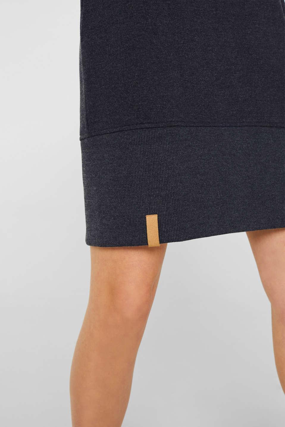 Dresses knitted, LIGHT GREY 5, detail image number 3
