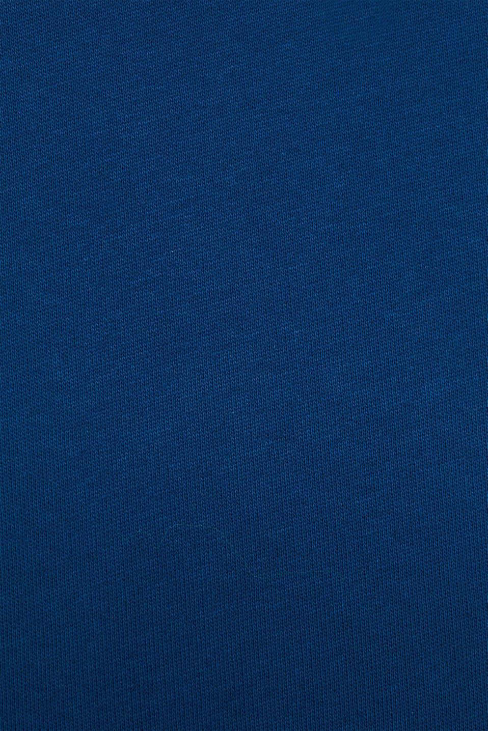 Dresses knitted, DARK BLUE, detail image number 4
