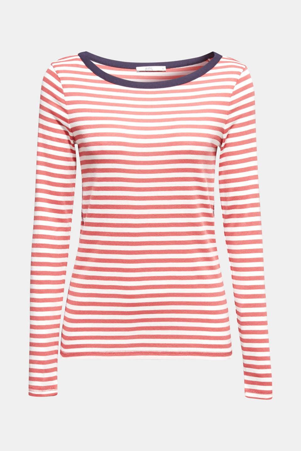 T-Shirts, BLUSH 4, detail image number 5