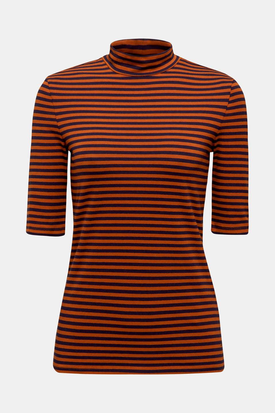 T-Shirts, CINNAMON 4, detail image number 5