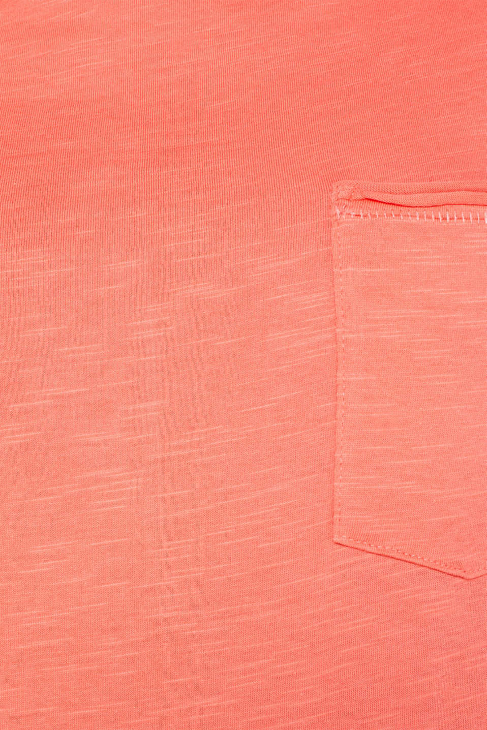 T-Shirts, CORAL 4, detail image number 4