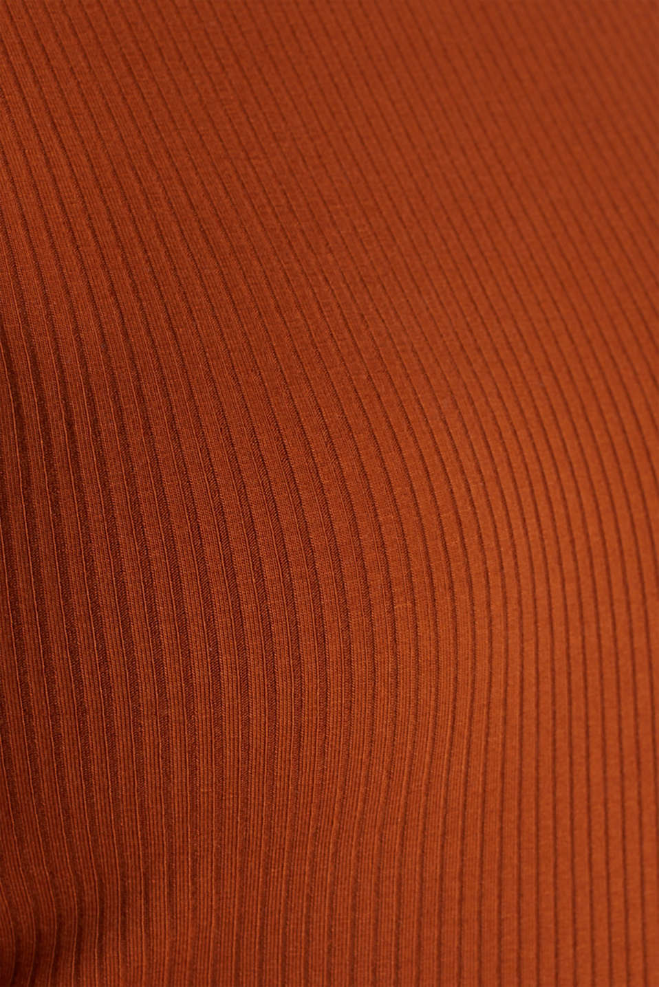 T-Shirts, CINNAMON, detail image number 3
