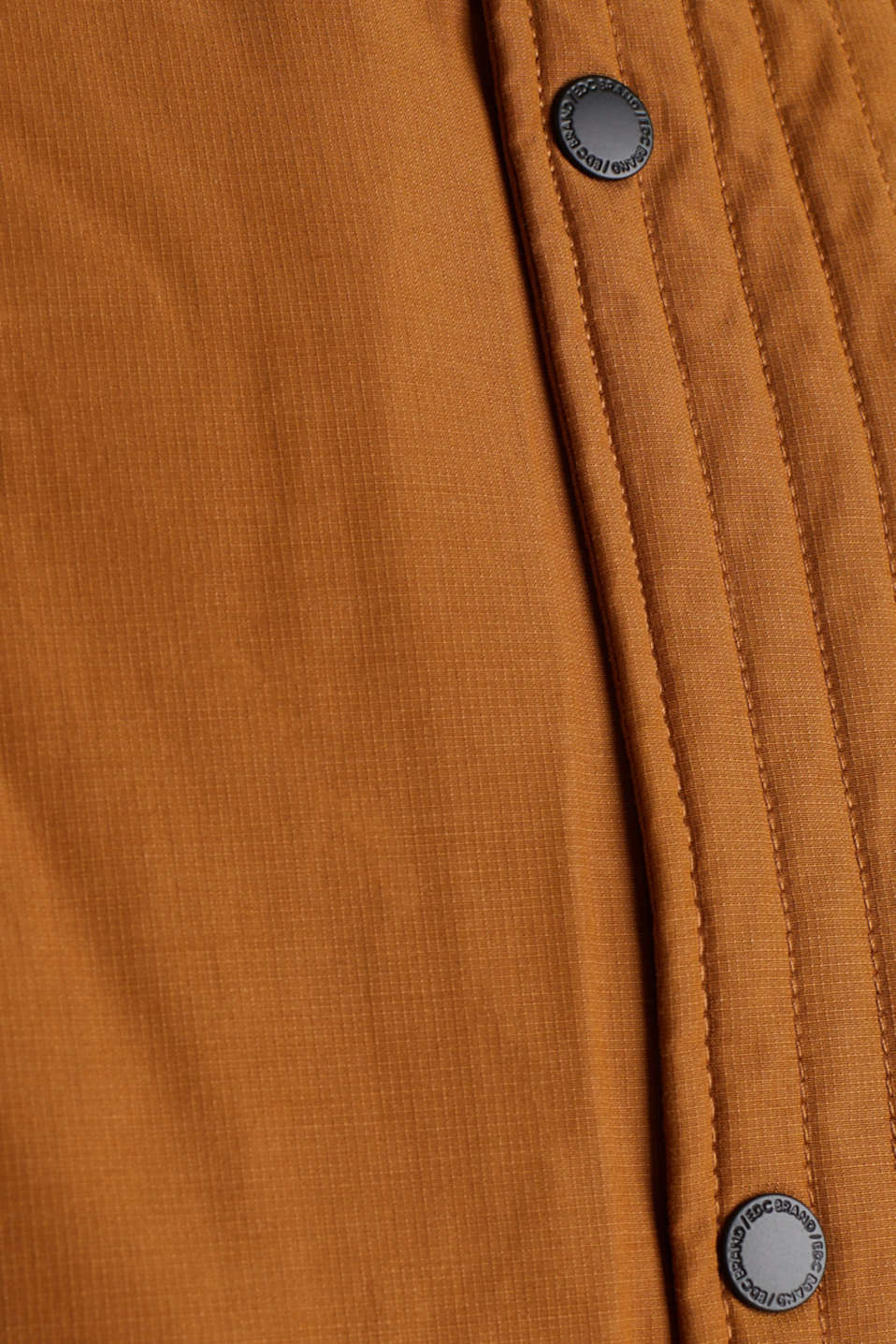 Jackets outdoor woven, BEIGE, detail image number 5