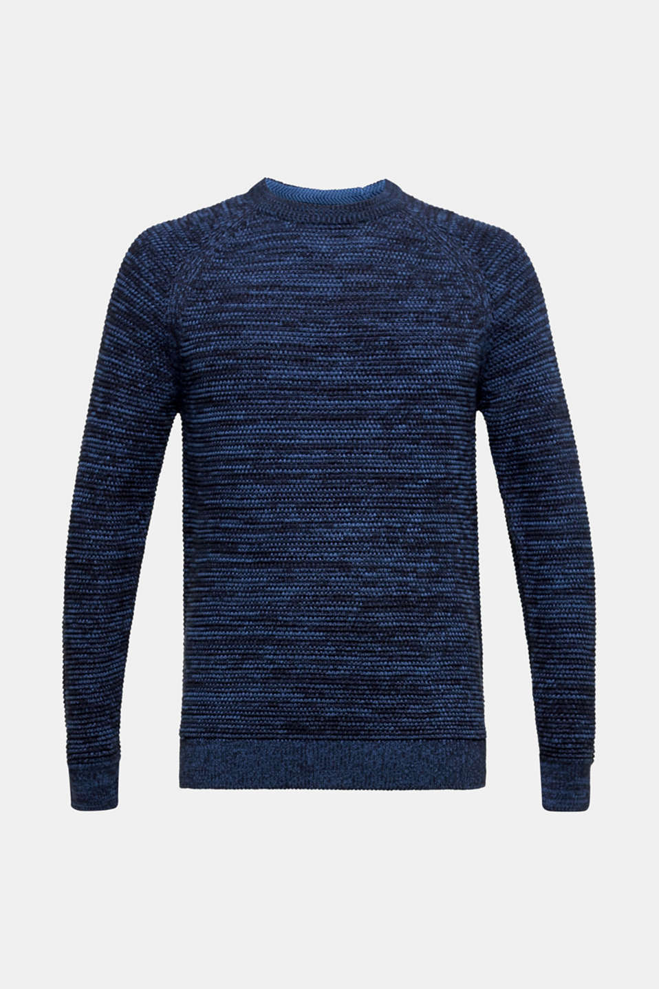 Sweaters, NAVY 5, detail image number 7