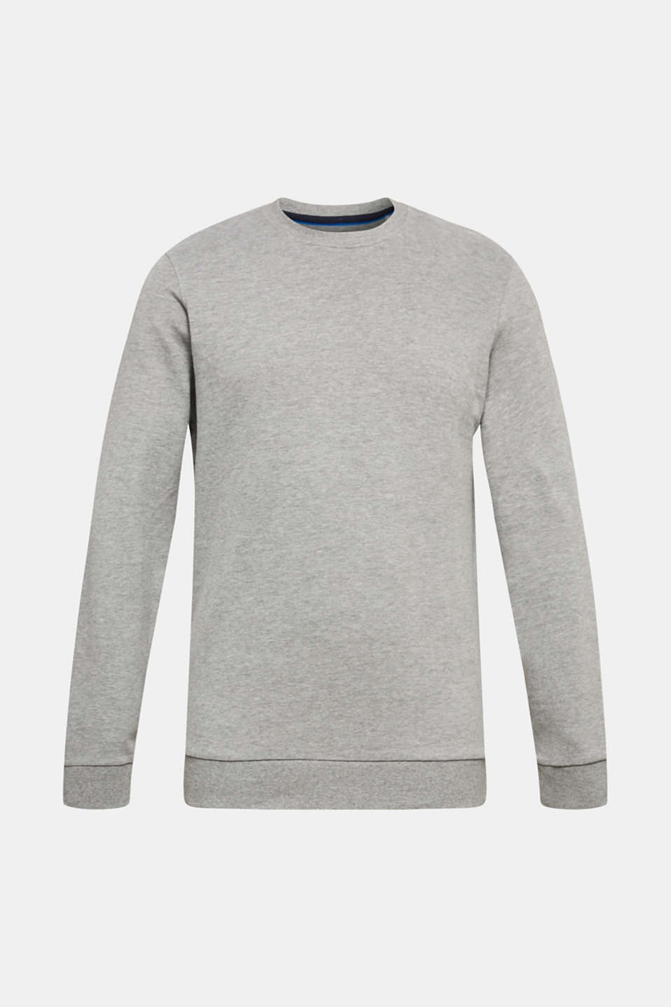 Sweatshirts, MEDIUM GREY 5, detail image number 6