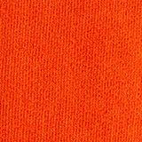Hoodie in 100% cotton, ORANGE, swatch