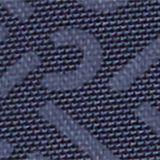 Belt bag with a monogram print, NAVY 2, swatch