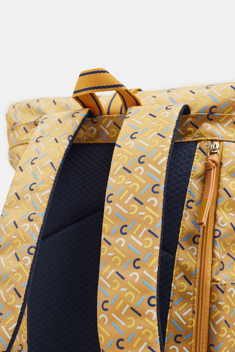 Bags, YELLOW, detail image number 4