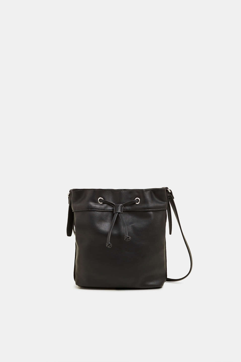 Esprit - Bucket Bag in Leder-Optik