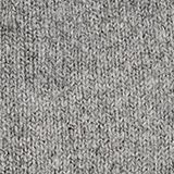 Beanie made of soft blended yarn, LIGHT GREY, swatch