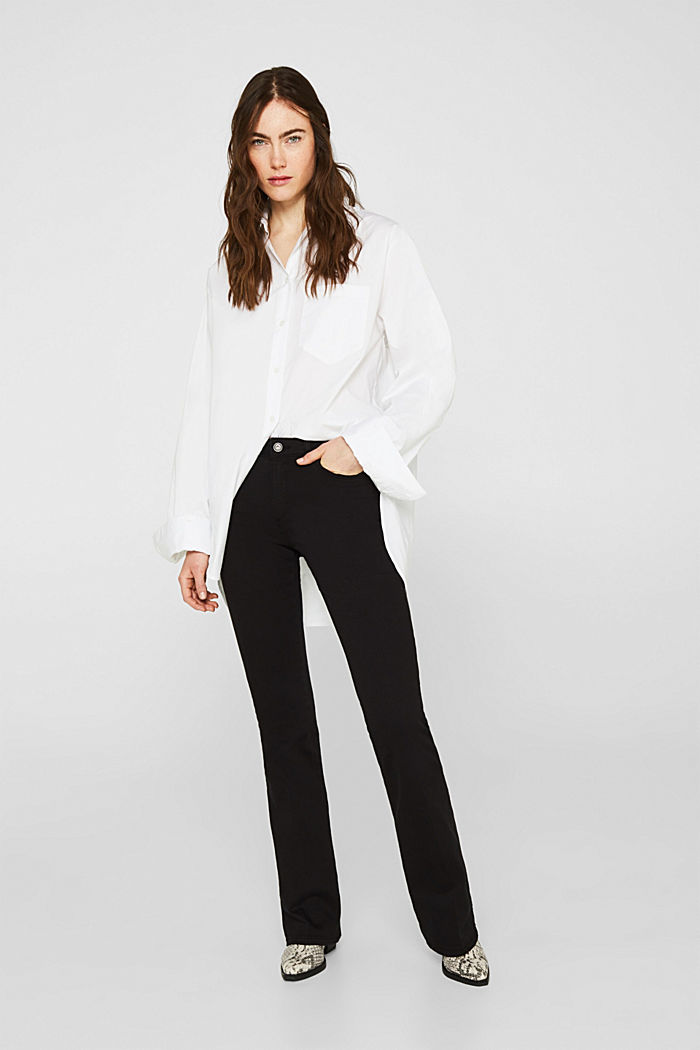 Shaping-Pants mit toller Silhouette