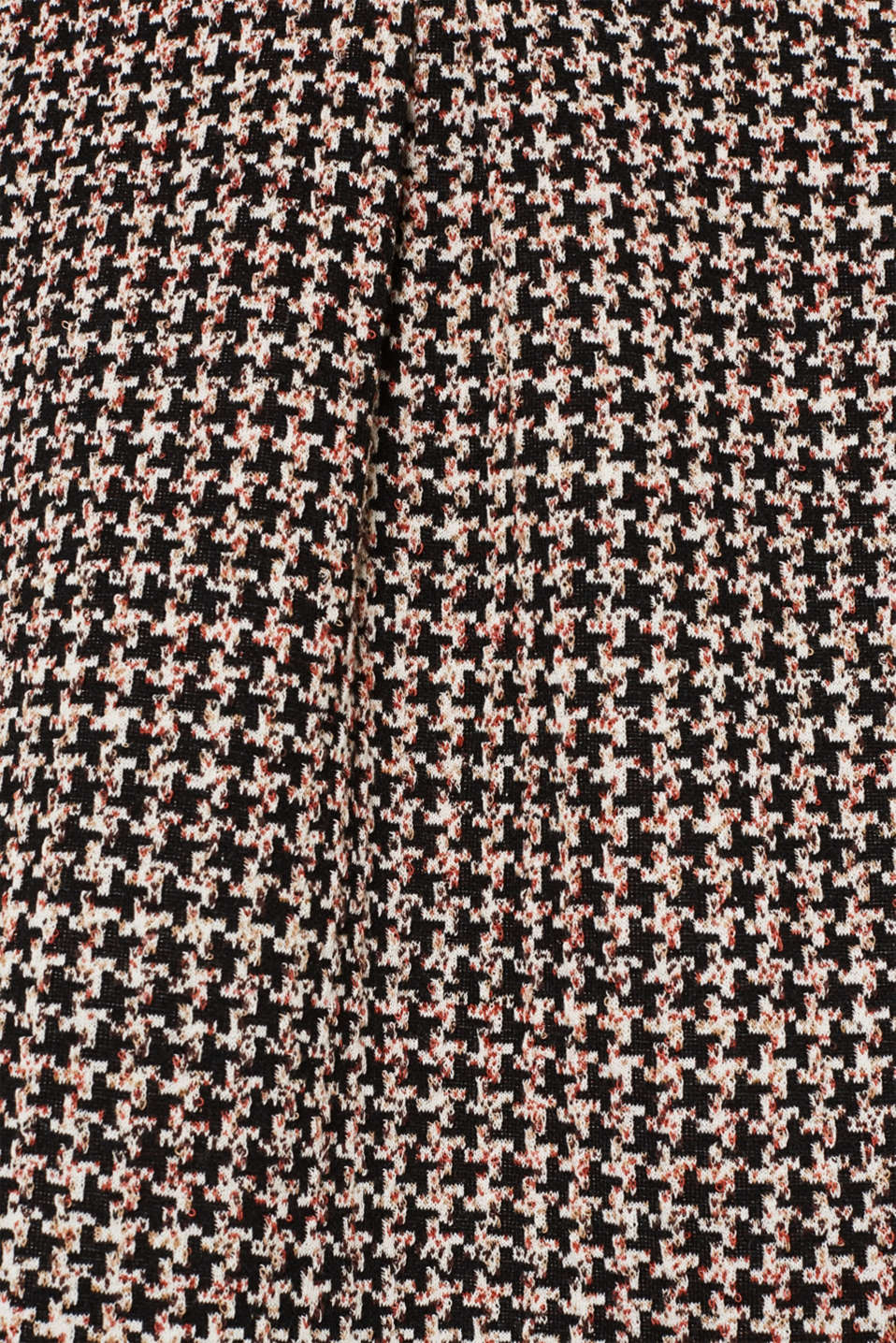 Skirts knitted, BLACK, detail image number 3
