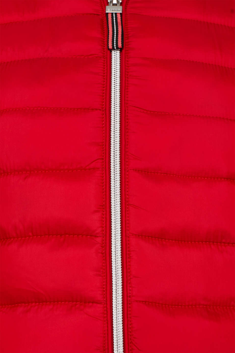 Jackets outdoor woven, DARK RED, detail image number 3